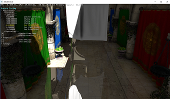 D3D12 Raytracing Mini Engine