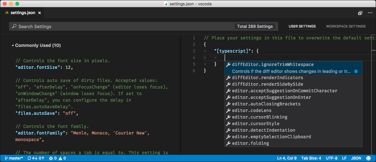 vscode-tips-and-tricks by Microsoft