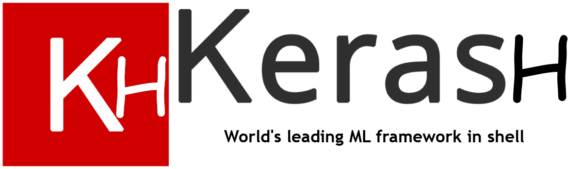 KeraSH Logo