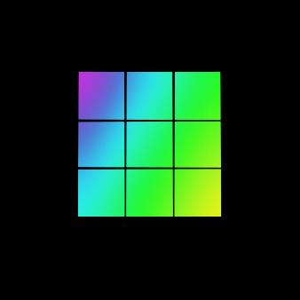 GPU Tilemap's icon