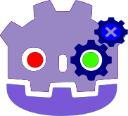GdUnit3 - Unit Test Framework's icon