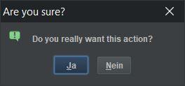 screenshot confirm dialog