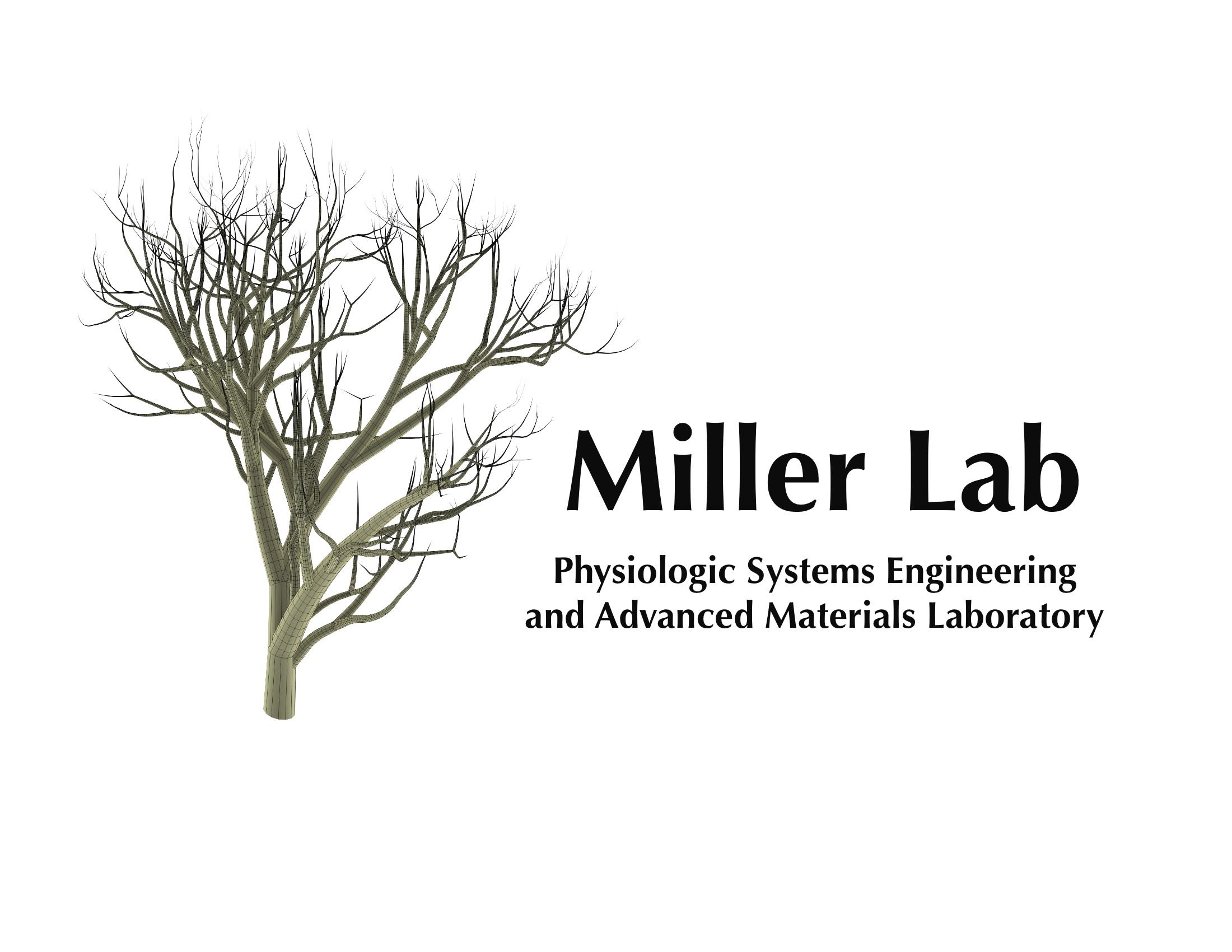 MillerLab logo
