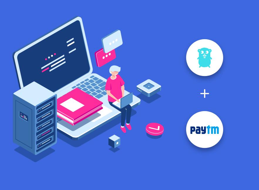 GitHub - Mindinventory/Golang-Paytm: Quick Paytm Integration using