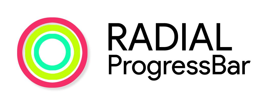 RadialProgressBar