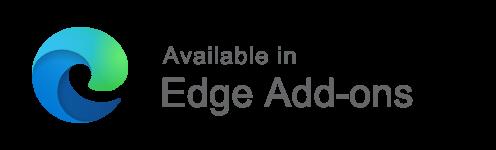 Edge Add-Ons