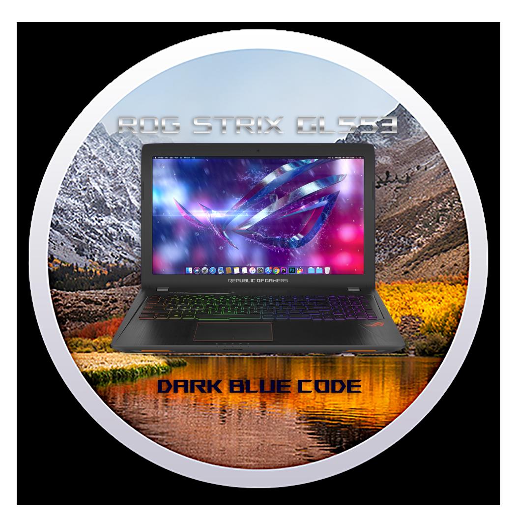 GitHub - MohammadtaghiFarkhondekar/macOS-High-Sierra-For