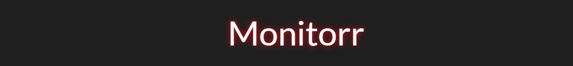 monitorr