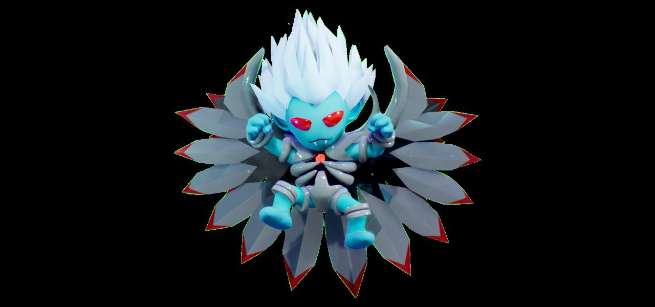 MonsterEOS Icon
