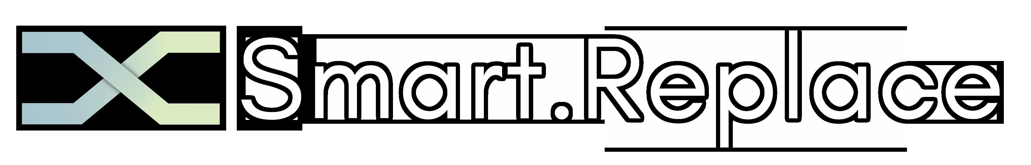 Smart Replace - UnityList