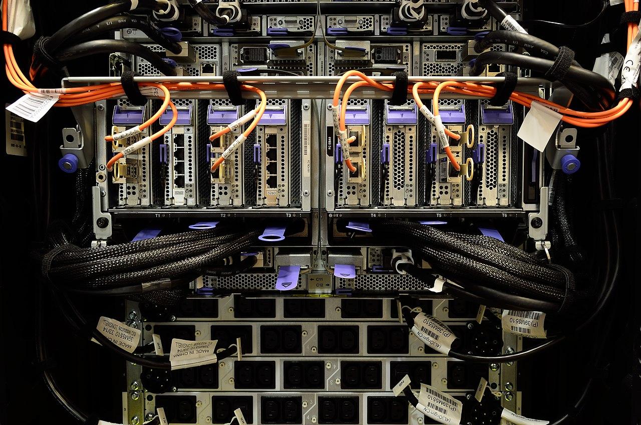IBM Power Systems E870
