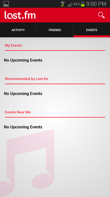 Profile-Events