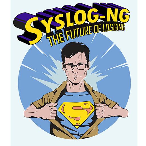 syslog-ng Logo