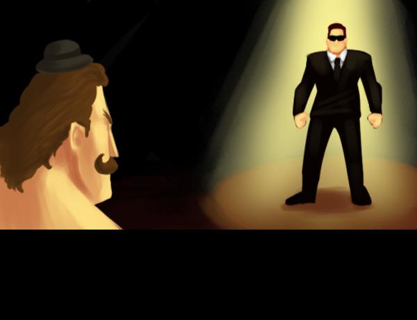 Agent I