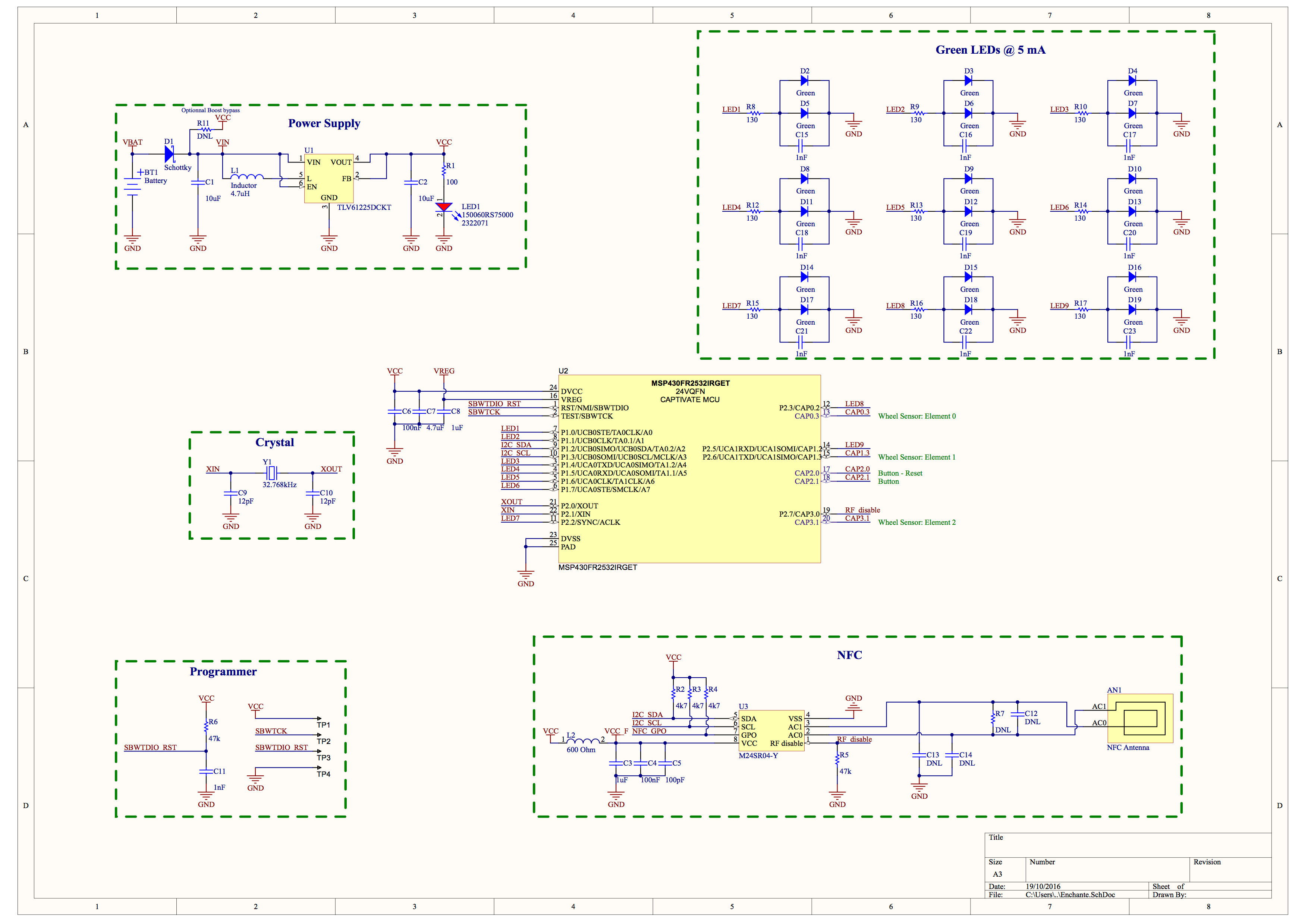 Altium Schematic Wire Jump Github Mrzeroo00 Enchante Enchant Is My Personnal Pcb Business Card Https Rawgithubusercontentcom Master Images