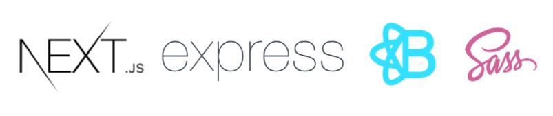 next-express-bootstrap-boilerplate - npm