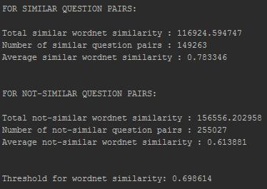 Output of wordnet_similarity_threshold_finder.py
