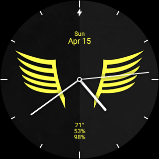 Watch Face Preview