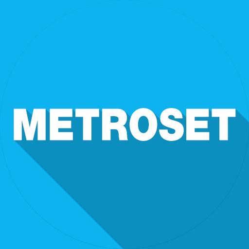 MetroSet-UI