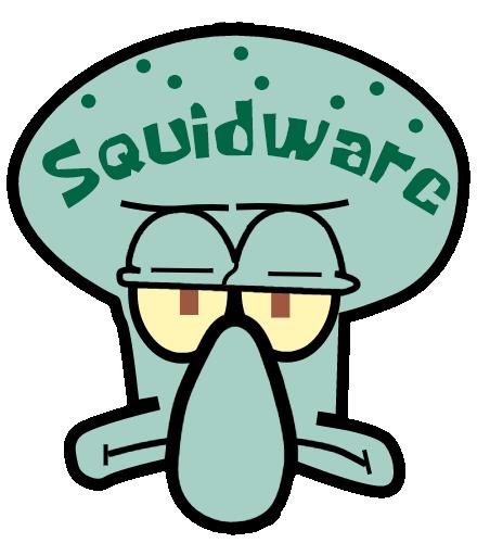 Squidwarc