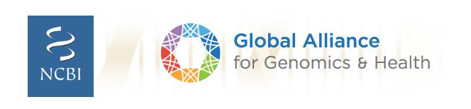 GA4GH NCBI API inside a helix