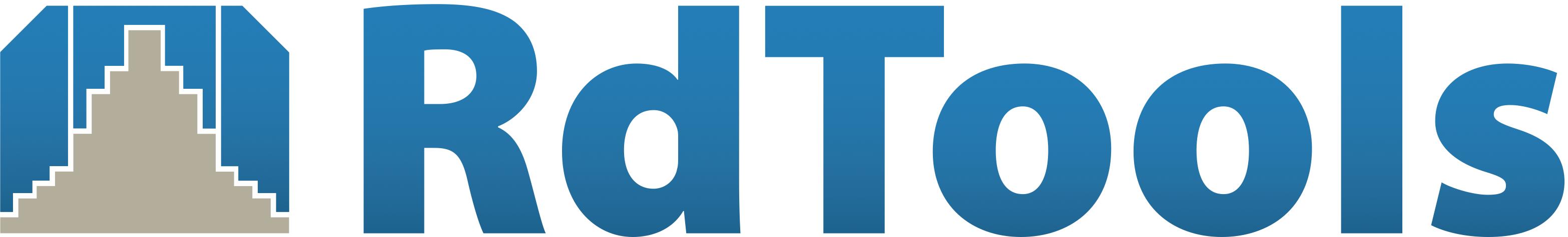 RdTools logo