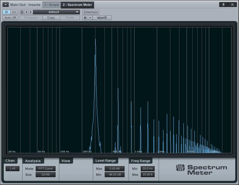 Spectrum Analyzer Github