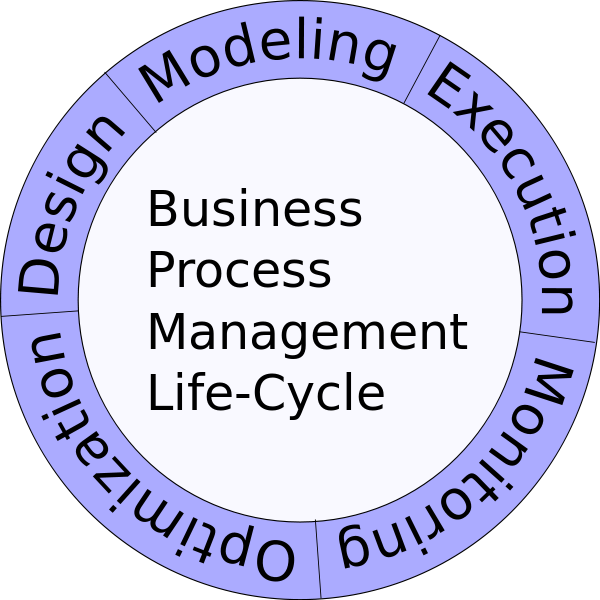 BPM Process Lifecycle
