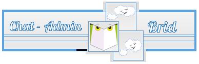 Hoe werkt de nieuwe Chatroom ? Chat-admin-brid2