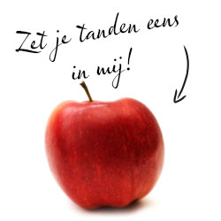 Gonnie's Blog - Appel Appel_250x250