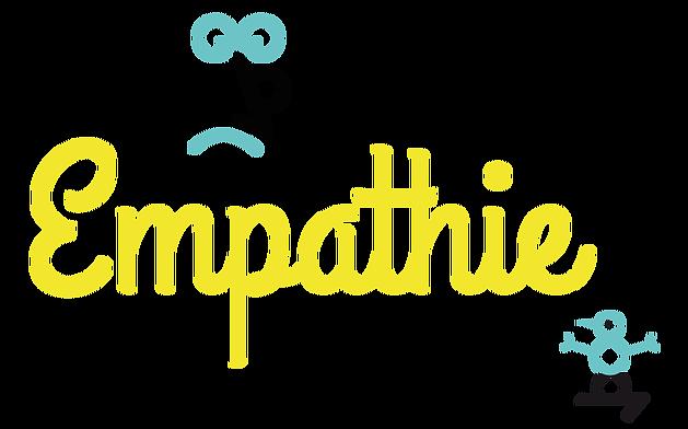 Empatisch vermogen - Aangeboren of aangeleerd ? Empathie