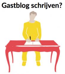 Wilt U ook een Gastblog schrijven ? Zo moet het..! Gastblog