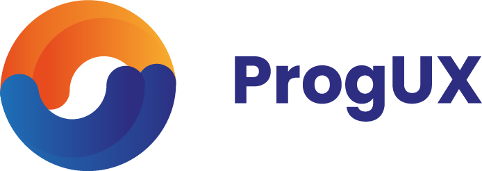 ProgUX logo