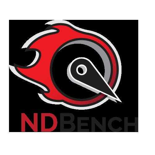 NDBench logo