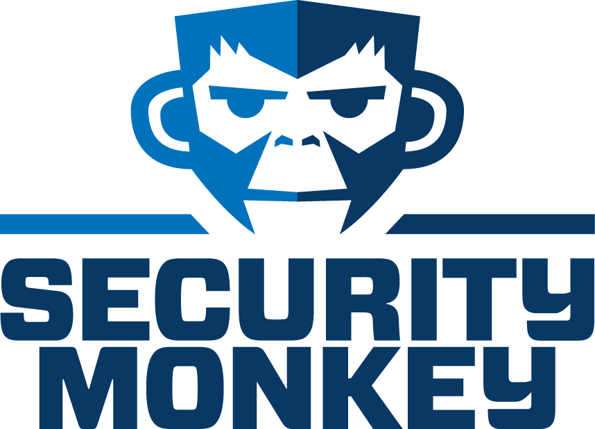 安全猴子徽标2017