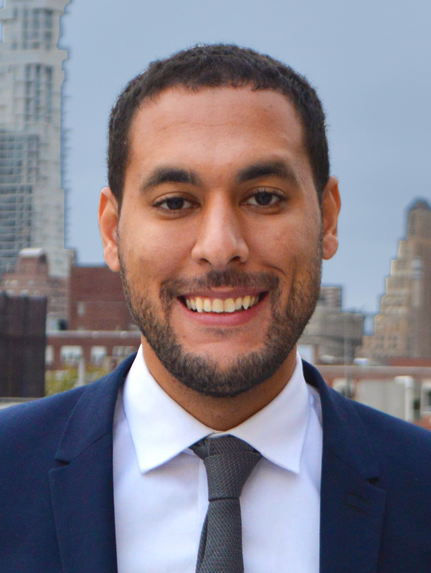Margaret S. Chin Head Shot