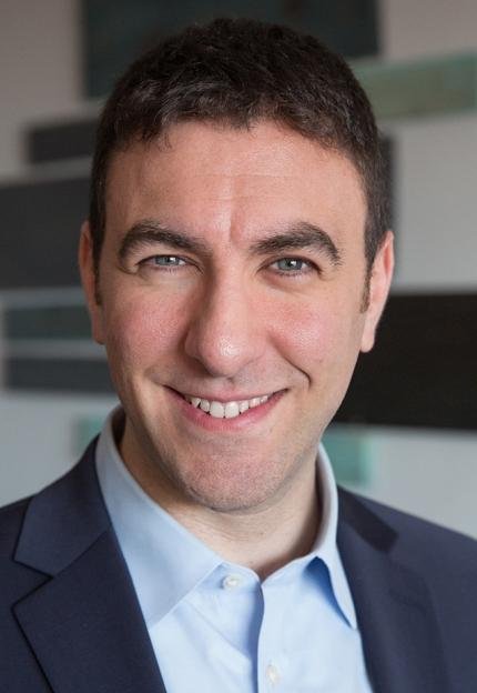 Headshot of Andrew Cohen