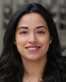 Carlina Rivera Head Shot
