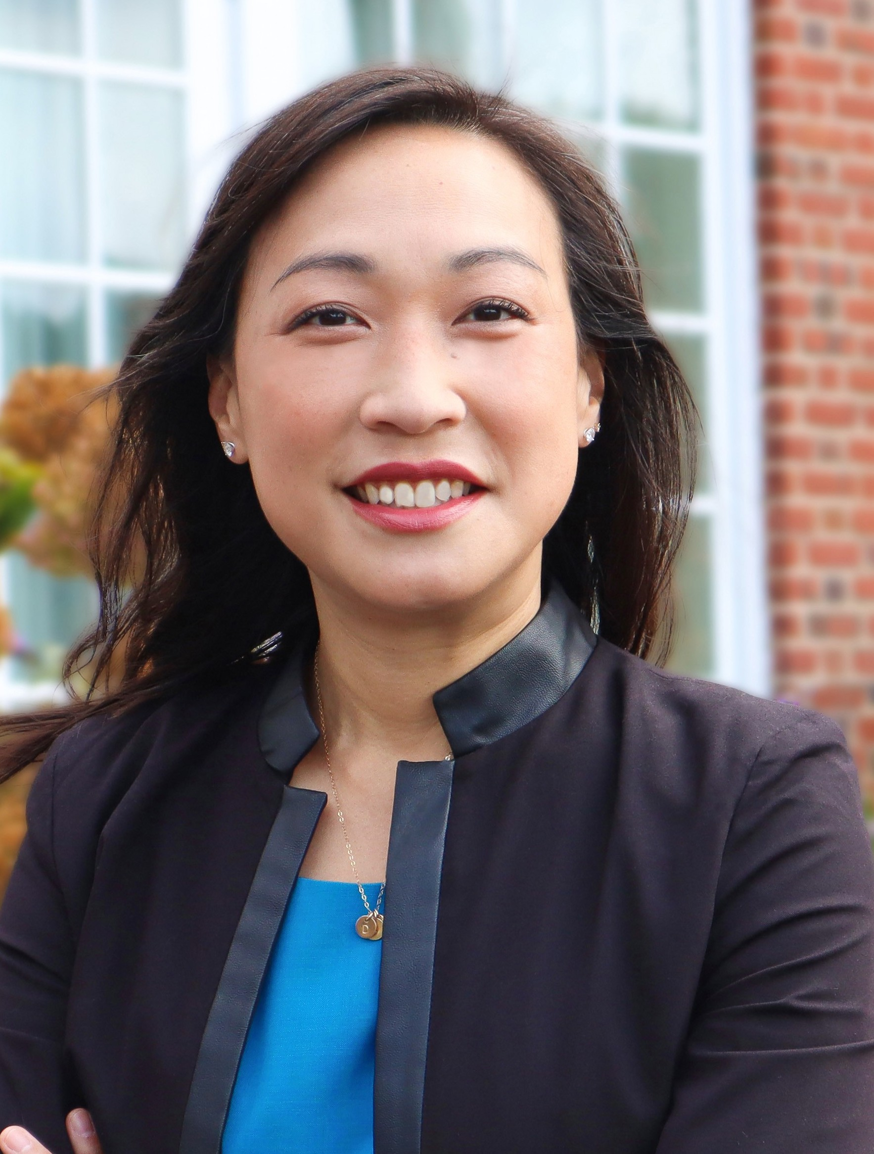 Headshot of Barry Grodenchik