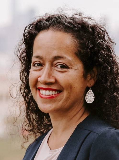 Headshot of Carlos Menchaca