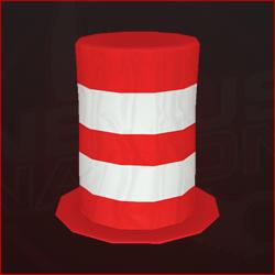 Suess Hat