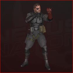 Sneaking Suit