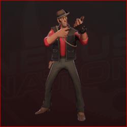 Sniper (Red)