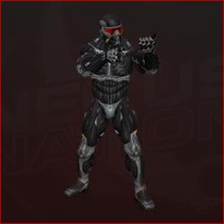 Nano Suit