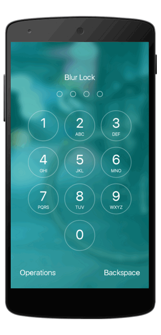 The Android Arsenal - Lock Patterns - A categorized