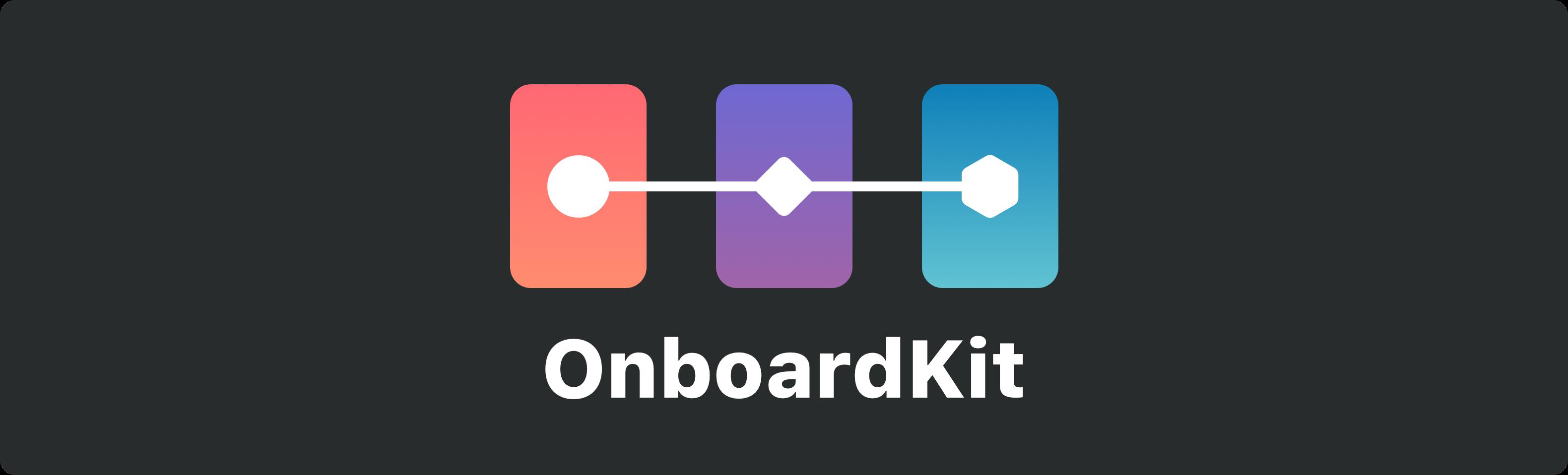 OnboardKit