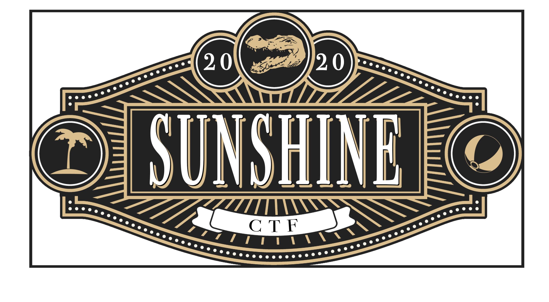 Thumbnail: SunshineCTF