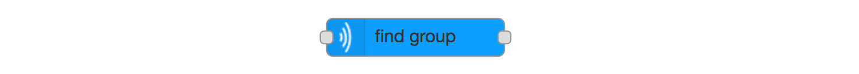 image of node findgroup