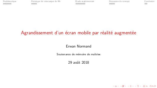 Handheldvesadpresentation Readme Md At Master Normanderwan