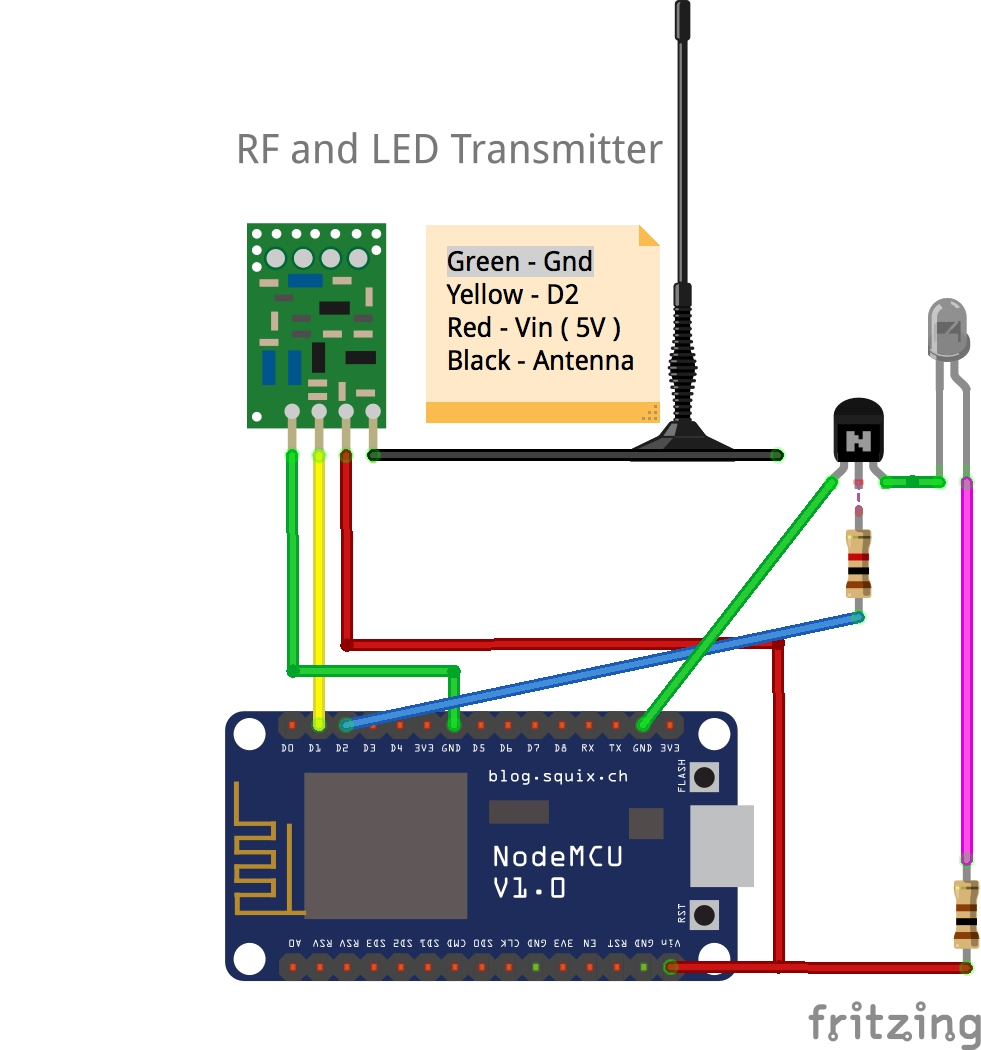 Homebridge Http Irblaster Npm Simple Ir Remote Control Circuit Diagrams